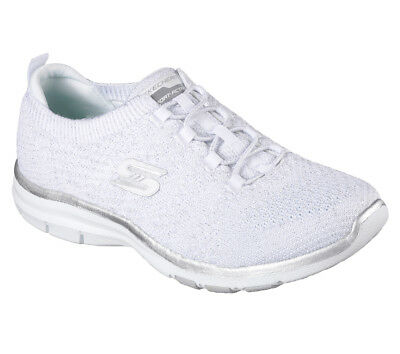 pretty cool best authentic fast delivery NEU SKECHERS DAMEN Sneakers Turnschuhe Memory Foam GALAXIES ...