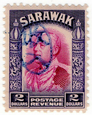 (I.B) Sarawak Revenue : Japanese Occupation OP $2