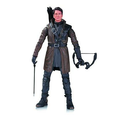 "Arrow Malcolm Merlyn Dc Collectibles 6.75"" Action Figure"