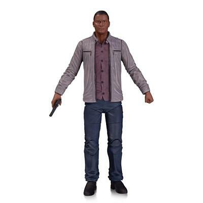 "Arrow John Diggle Dc Collectibles 6.75"" Action Figure"