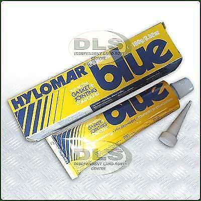 Universal Blue Hylomar Non Setting Jointing Compound Gasket Sealent