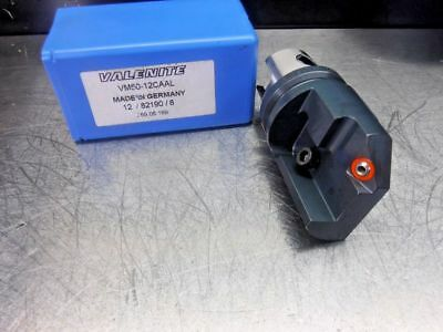 Valenite KM50 Indexable Boring Head VM50-12CAAL (LOC788B)