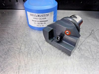 Valenite KM50 Indexable Boring Head VM50-12CARR (LOC781)