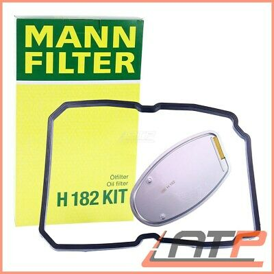 Farming & Agriculture 2x Original Mann-filter Hydraulic Filter For Automatic Transmission Wh 1263 Motors