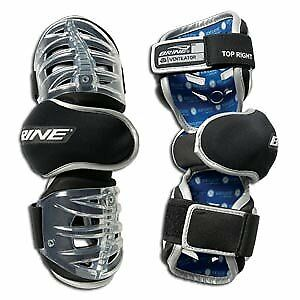Other Combat Sport Supplies Sporting Goods Brine Shin Guards Sick One Size