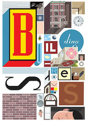 Building Stories, Chris Ware