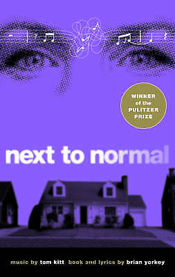 Next to Normal, Yorkey, Brian