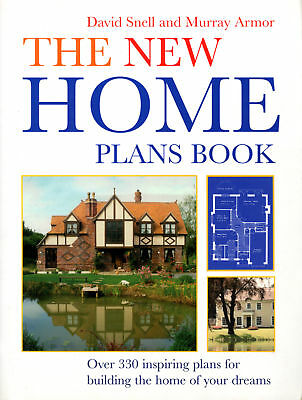 The New Home Plans Book, David Snell