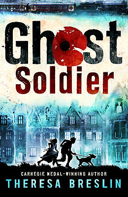 Ghost Soldier, Theresa Breslin