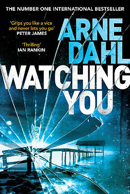 Watching You, Arne Dahl