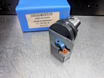 Valenite VM / KM50 Indexable Boring Head VM50-MCRNR4 (LOC769)