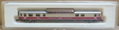 Marklin Z-Scale 8728 DB Vista-Dome Passenger Car NOS