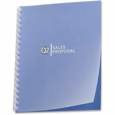 Swingline GBC Square Corners Presentation Binders 2514499