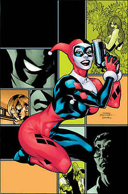 Harley Quinn: Night and Day TP, Karl Kesel