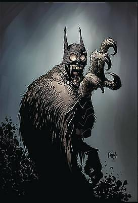 Absolute Batman: The Court of Owls, Capullo, Greg