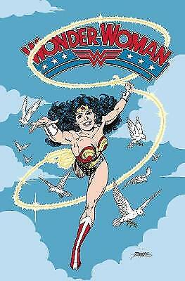 Wonder Woman by George Perez TP Book Two, George Perez