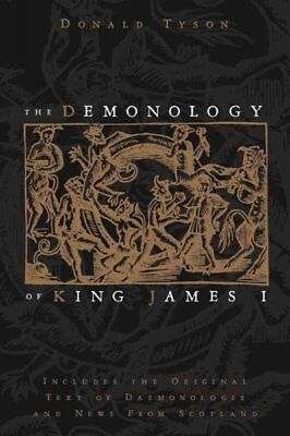 The Demonology of King James, Tyson, Donald