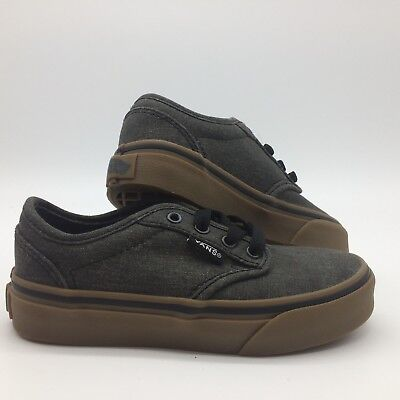 2b11126b1bfd VANS KIDS SHOES
