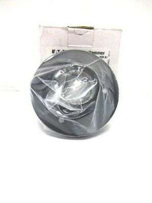 Cutler Hammer E26S108 3 Hole Mounting StackLight Base Series A1 New
