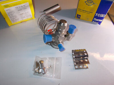 ALCO  Thermostatisches Expansionsventil  TCE 5 FW 55  NEU