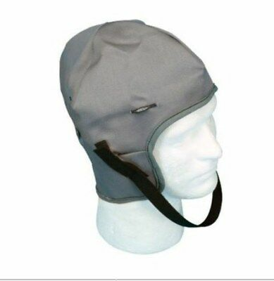 MSA Fire Retardant Helmet Winter Liner Zero Hood Hard Hat 802439 T6MC#