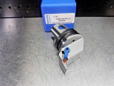 Valenite VM / KM50 Indexable Boring Head VM50-MVJNL-3 (LOC1209A)