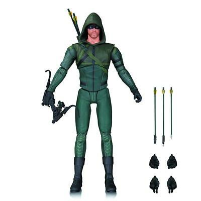 Flecha Dc Collectibles 17.1cm Figura de Acción