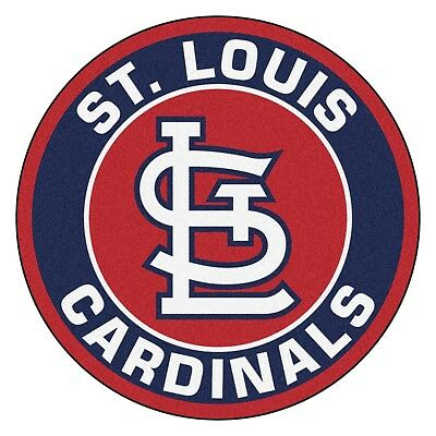 St. Louis Cardinals MLB Color Die-Cut Decal / Yeti Sticker *Free Shipping