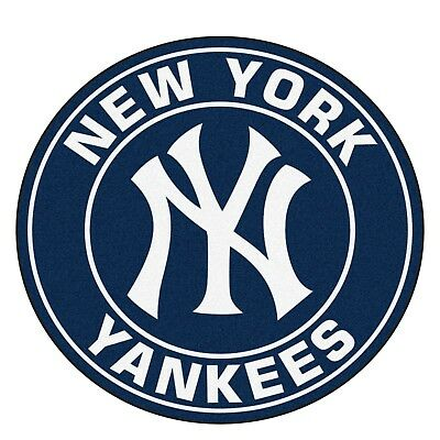 New York Yankees MLB Color Die-Cut Decal / Yeti Sticker *Free Shipping