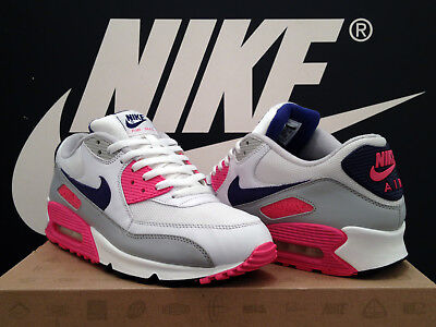 NIKE Air Max 90 DENIM BLUE BLEACHED Infrared EUR 43 44 445 46 US 95 10 105 12