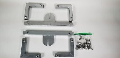 "American Grip 1"" Square Tube Butterfly/Overhead Frame Kit *W/ EARS & SCREWS*"