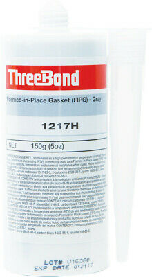 Three Bond 1217H Liquid Gasket Glue Adhesive 5oz
