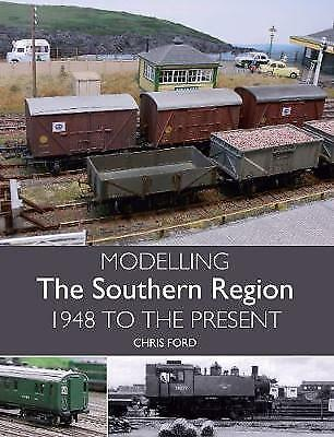 Modelling the Southern Region, Chris C. Ford