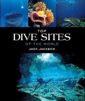 Top dive sites of the world, Jack Jackson