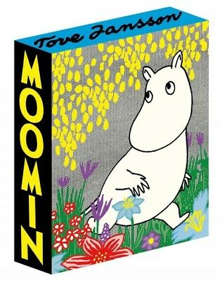Moomin: Deluxe Anniversary Edition, Jansson, Tove