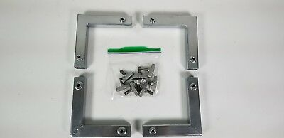 "American Grip 1"" Square Tube Butterfly/Overhead Frame Kit *W/ TIGHTENING KNOBS*"