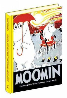 Moomin Book Four, Tove Jansson