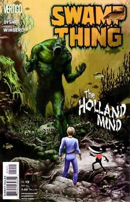 Swamp Thing #19 (NM)`05 Dysart/ Wimberly