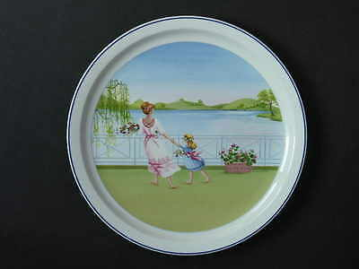 The Romantic Seasons by Sabine Chennevière - * SPRING * - Villeroy & Boch