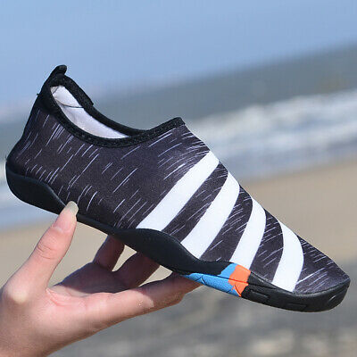 Aqua Beach Surf Wet Water Shoes Boys Girls Mens Womens Wetsuit Quick-Dry Shoes