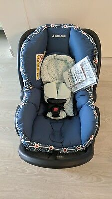 Maxi Cosi Mico Max 30 Special Edition Infant Car Seat Star by Edward Van Vliet!