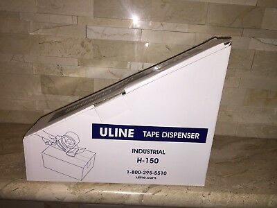 Uline Industrial Tape Dispenser H-150