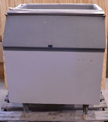 Scotsman HTB350 Ice Machine Maker Bin 350 lb Capacity 350lb