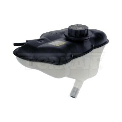 Engine Coolant Recovery Tank Dorman 603051 for Ford Mustang V6 V8 2005-2010