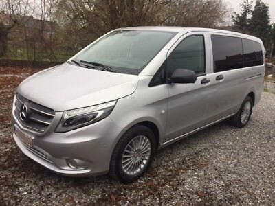 Mercedes Vito 119Cdi/5Places Utilitaire/full Options/2017/strictement Neuf!!!!