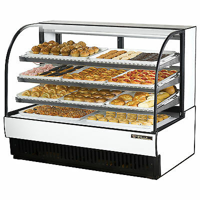True TCGD-59 Dry Bakery Display Case