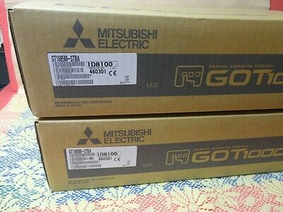 1PC Mitsubishi GT1685M-STBA Graphic Operation Panel NEW IN BOX