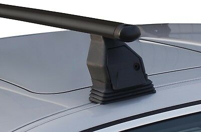 Roof Bars Menabo Tema FIAT DOBLO (High Roof Wagon 5 Door) AB 2015