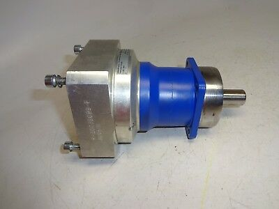 Wittenstein Alpha Sp060G-Mf1-7-1E1-2S Gearbox Speed Reducer