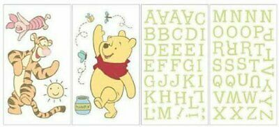 Disney Baby - Winnie the Pooh Wall Decals Stickers